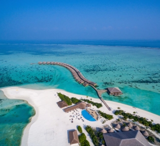 Почивка на Малдивите Hotel Cocoon Maldives 5*