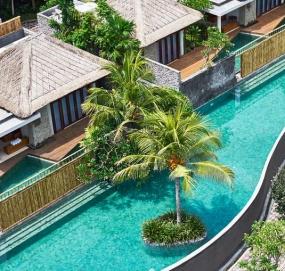 Почивка в Бали - Hotel Inaya Putri 5*
