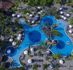 Почивка в Бали - Hotel Melia Bali 5*