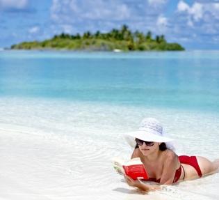 Почивка на Малдивите в Hotel Sun Island Resort & Spa 4*