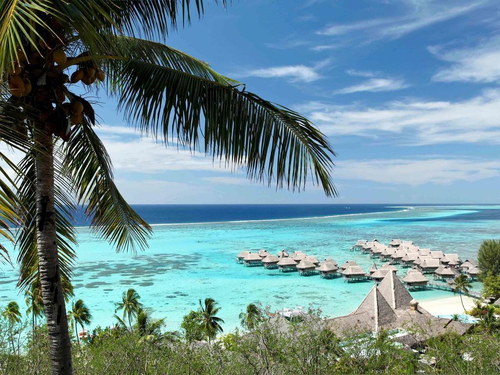 Sofitel Kia Ora Moorea Beach Resort 5*
