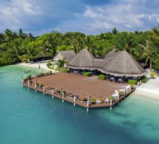 Hotel Adaaran Select Hudhuranfushi 4*Maldives