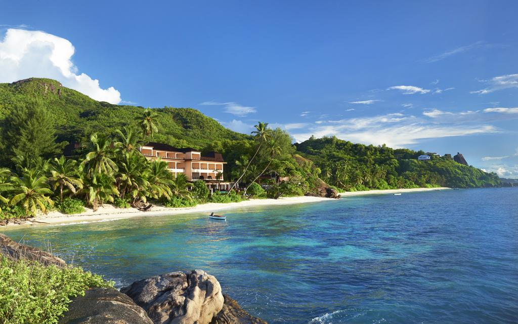 Почивка на Сейшелите 2020 - Hotel Double Tree by Hilton Seychelles Allamanda Resort & Spa 4*