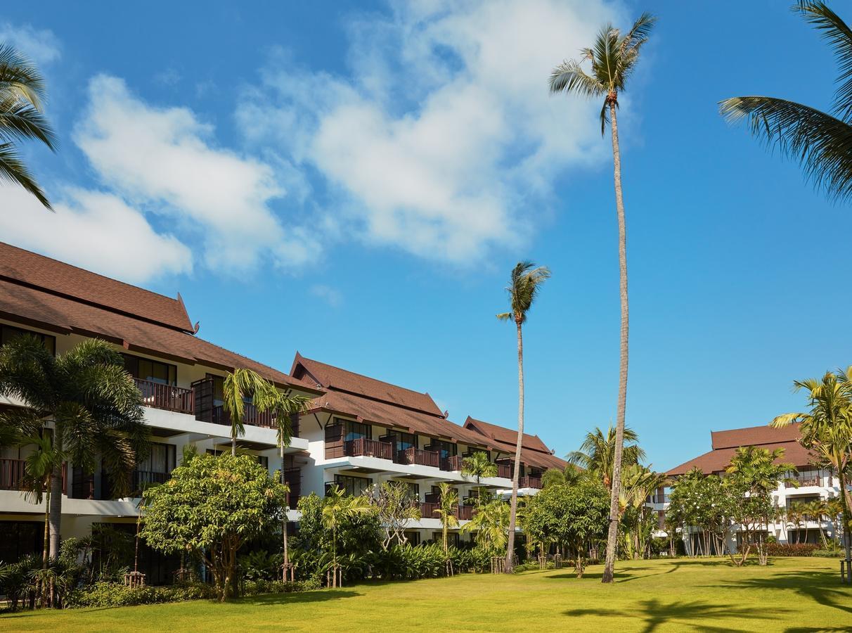Почивка на Ко Самуи 2021 - Hotel Amari Koh Samui 4*