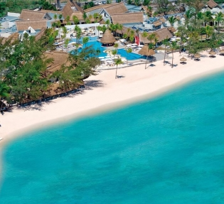 Hotel Ambre Resort Mauritius 4* Adults only