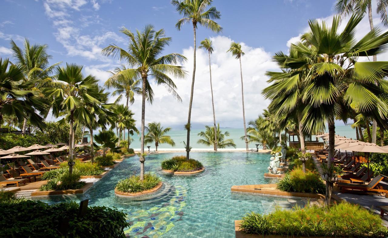 Почивка на Ко Самуи 2021 - Hotel Anantara Bophut Koh Samui 4*