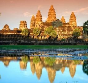 Екскурзия Виетнам и Камбоджа - Класически тур