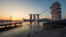 Нова година в Сингапур - организирана програма с водач от България