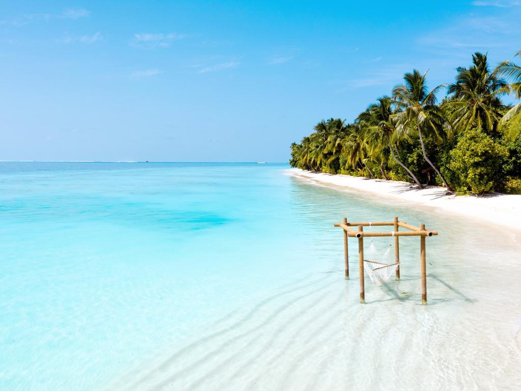 Почивка на Малдивите в Hotel Ayada Maldives 5*