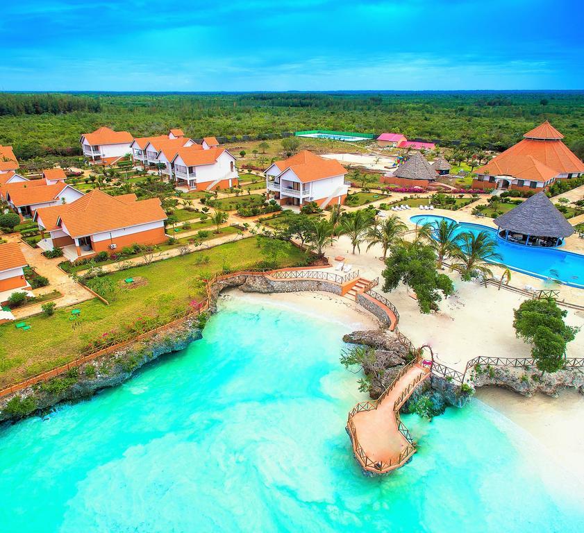 Почивка на остров Занзибар 2020 - Hotel Azao Resort Zanzibar 4*