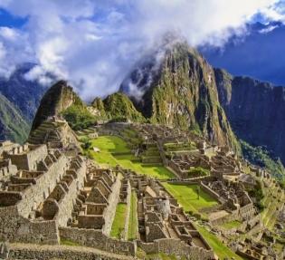 Перу - от загадките на древните инки до шарената планина