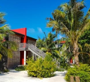Почивка на Малдивите в Hotel The Barefoot Eco 4*