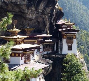 По пътя към щастието Непал и Бутан от  My Way Travel
