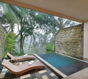 Bucu View Resort Ubud