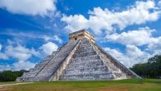 Нова Година 2020 - Мексико, Ривиера Мая