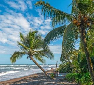 Коста Рика – приключение в тропиците!