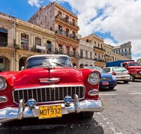Куба - Хавана и Варадеро - Ноември и Декември 2018!