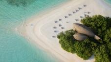Hotel Dhigali Maldives 5* Premium All Inclusive