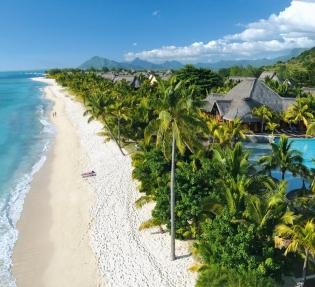 Hotel Dinarobin Beachcomber Golf Resort & Spa 5*