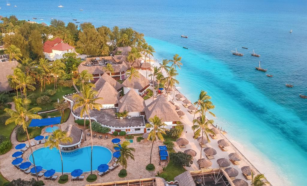 Почивка на остров Занзибар 2020 - Hotel DoubleTree Resort by Hilton Zanzibar 4*