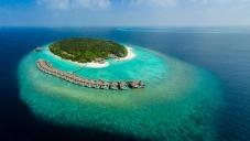 Почивка на Малдивите в Hotel Dusit Thani Maldives 5*