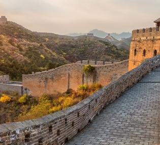 Екскурзия до Китай От Шанхай до Пекин