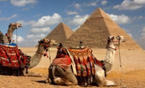 Почивки в Египет 2020, My Way Travel