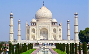 Индия – очаквай неочакваното
