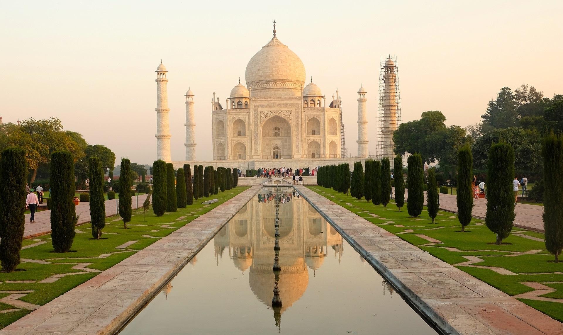 Екскурзия в Индия - Златният Триъгълник от My Way Travel