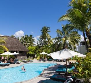 Hotel Emeraude Beach Attitude 3* Adults only