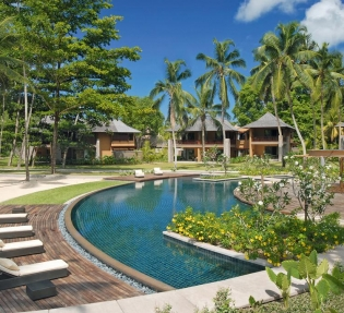 Constance Ephelia Resort Seychelles 5*