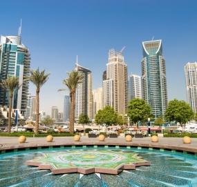 Дубай 5 нощувки - Пролет 2019