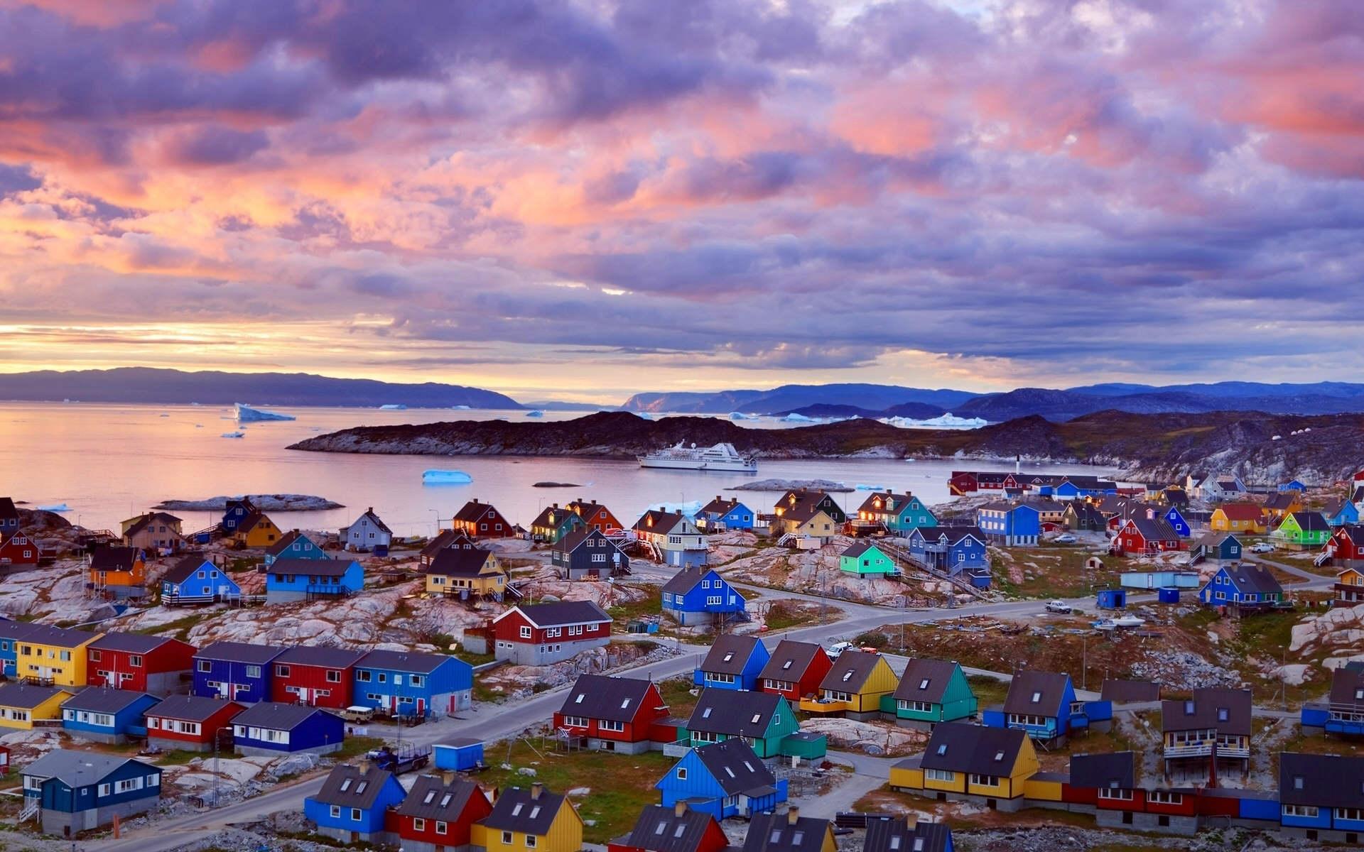 Исландия и Гренландия - пътуване за смелите