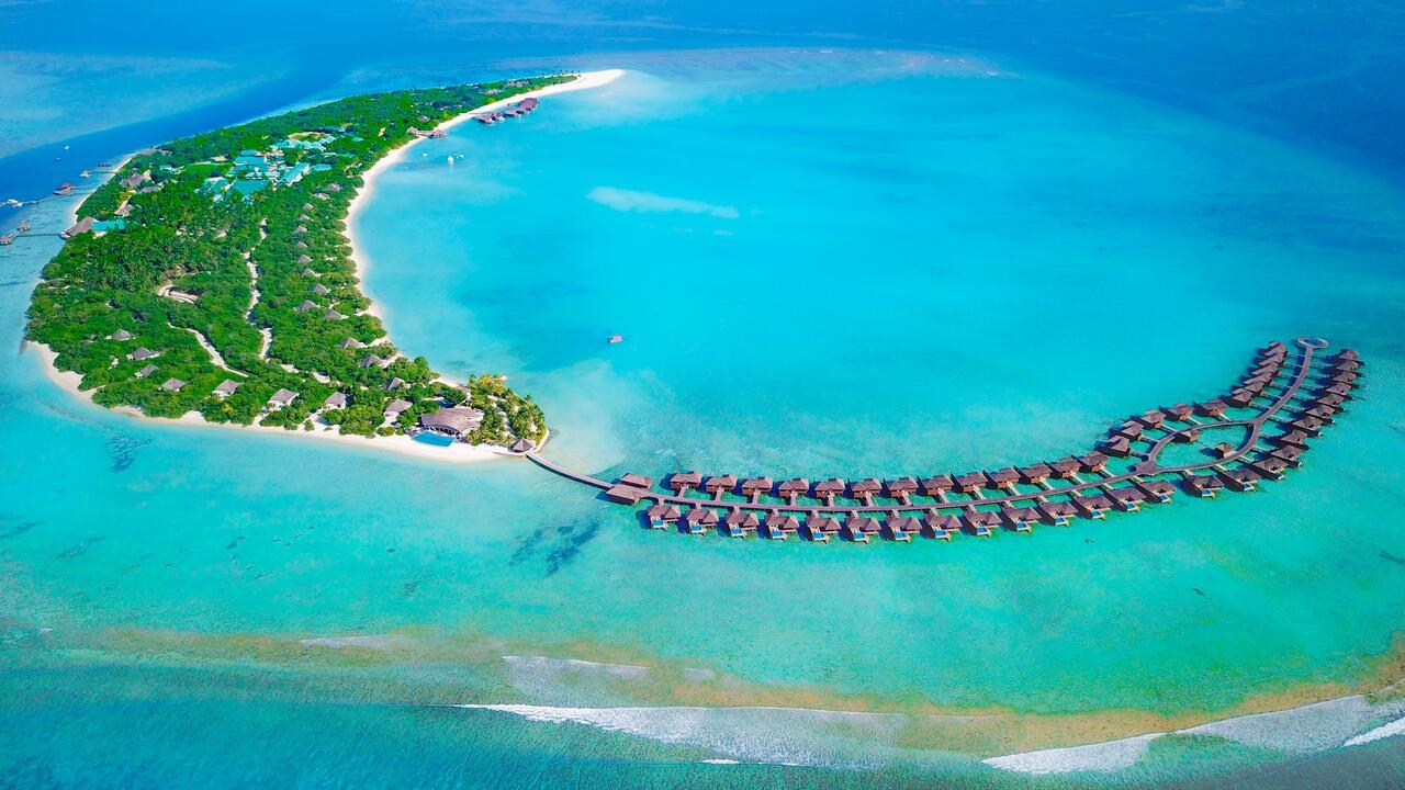 Почивка на Малдивите в Hotel Hideaway Beach Resort Maldives 5*, All Inclusive почивка на Малдивите, Раят на земята, Малдиви почивка, Екзотична почивка