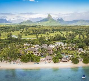 Hotel Hilton Mauritius Resort 5*