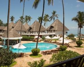 DoubleTree Resort by Hilton Zanzibar