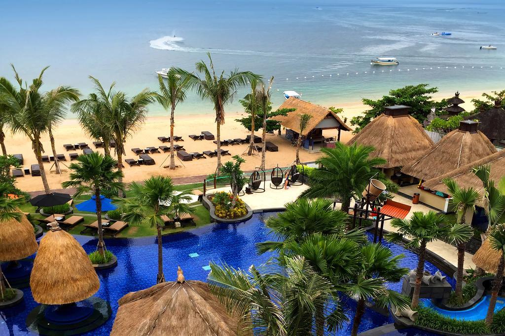 Почивка на остров Бали 2020- Hotel Holiday Inn Benoa 5*