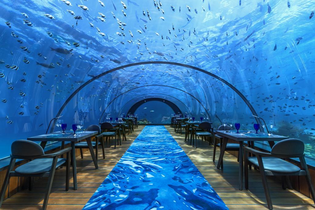 Hotel Hurawalhi Island Resort 5*