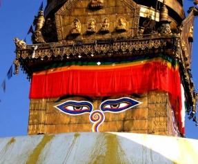 Непал - добре дошли в страната на Буда