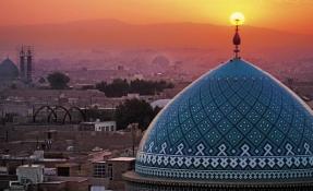 Иран - My Way Travel