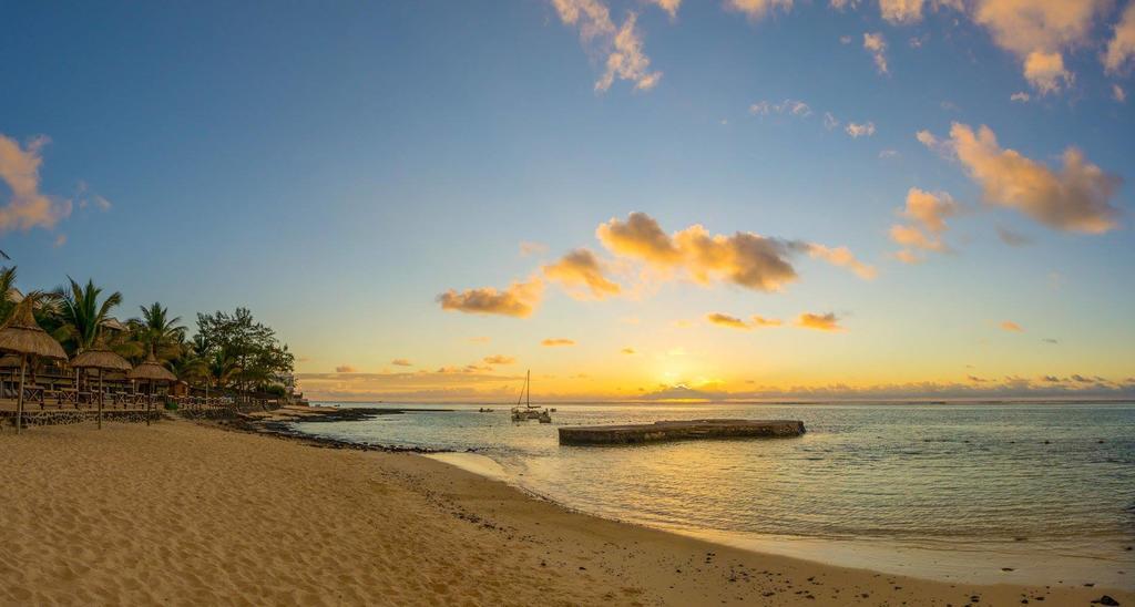 Почивка на Мавриций 2020 - Hotel Le Peninsula Bay Beach Resort & Spa 4*