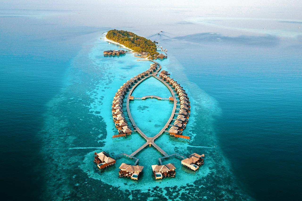Почивка на Малдивите в Hotel Lily Beach Resort and Spa 5*, All Inclusive почивка на Малдивите, Раят на земята, Малдиви почивка, Екзотична почивка