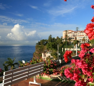 Почивка на остров Мадейра от Барселона