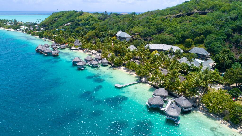 Maitai Bora Bora 3*