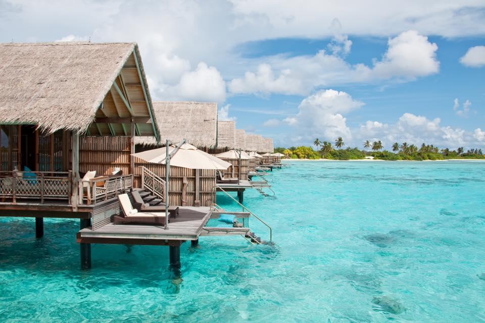Нова Година 2022 на Малдиви с чартър