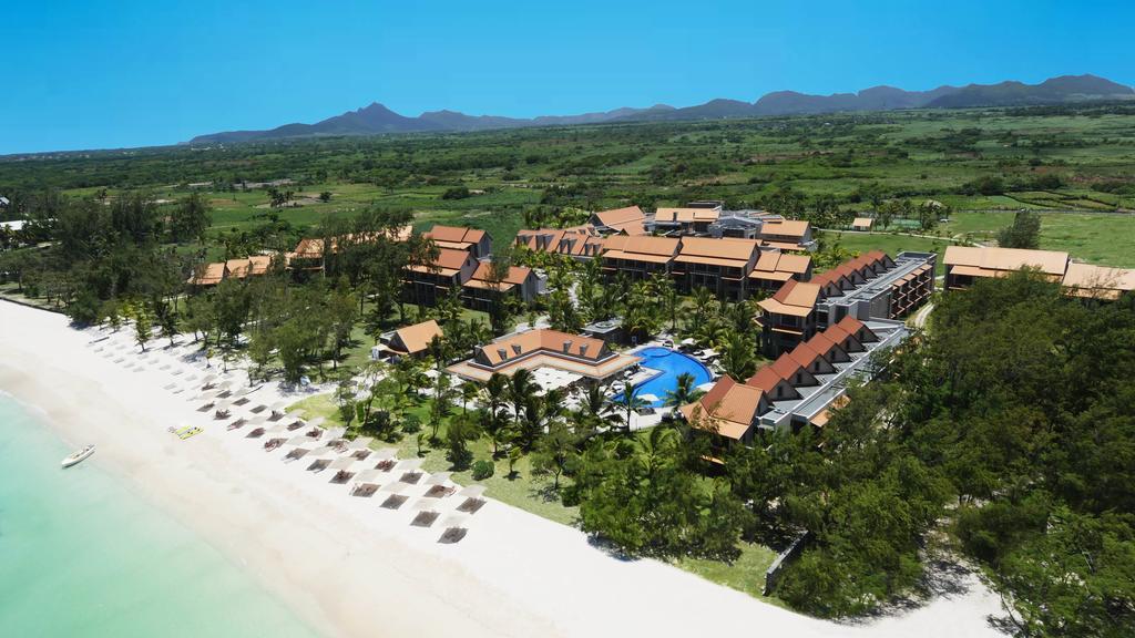Почивка на Мавриций 2020 - Hotel Maritim Crystals Beach Mauritius 4*