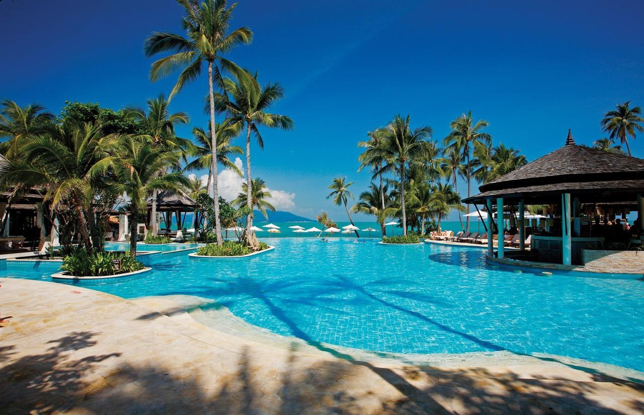 Почивка на Ко Самуи 2021 - Hotel Melati Beach Resort & Spa 5*