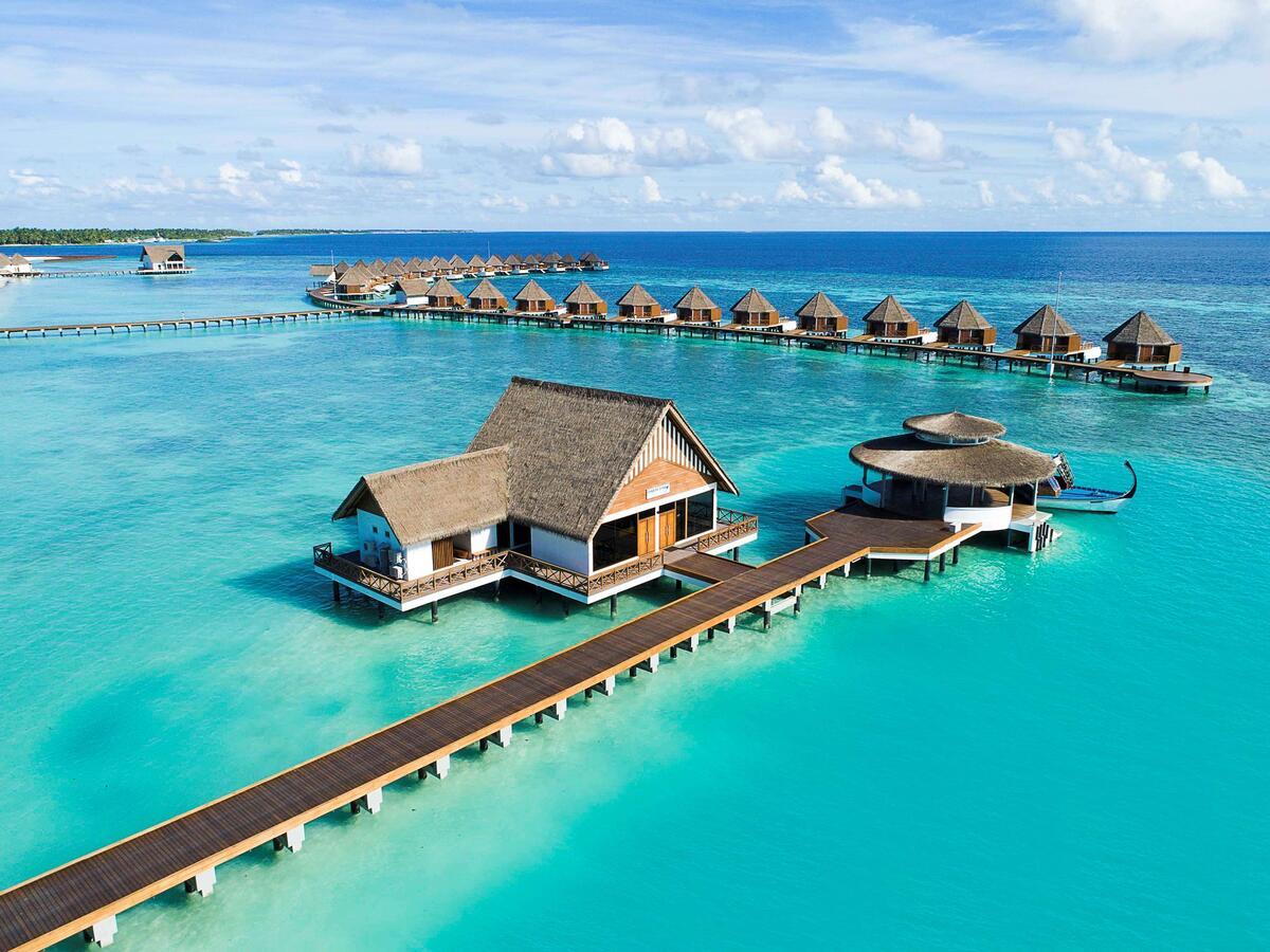 Почивка на Малдивите в Hotel Mercure Maldives Kooddoo Resort 4*, All Inclusive почивка на Малдивите, Раят на земята, Малдиви почивка, Екзотична почивка
