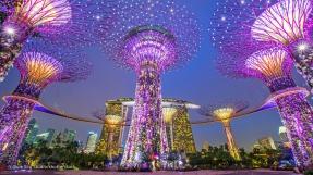 Сингапур-Куала Лумпур