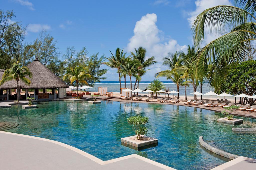 Почивка на Мавриций 2020/2021 - Hotel Outrigger Mauritius Beach Resort 5*